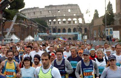 Calendario Mezze Maratone Europa.Maratone 2016 Chi Sale E Chi Scende I Partecipanti