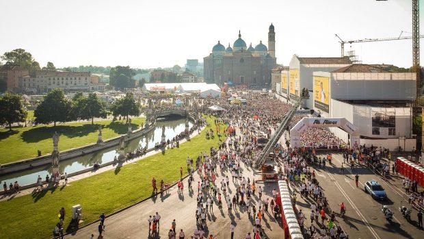 Maratona di Padova Stracittadina