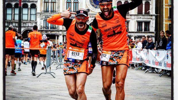 venice-marathon Friends Running