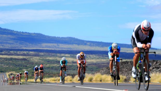 (Getty Images for IRONMAN)