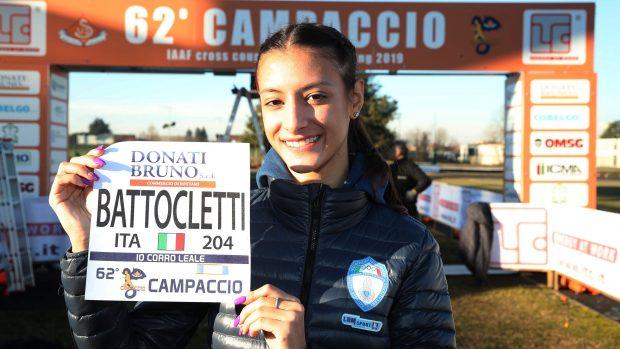 San Giorgio su Legnano 05/01/2019 Presentazione Atleti per il 62. IAAF Campaccio Cross Country Permit Meeting - foto di Giancarlo Colombo/A.G.Giancarlo Colombo