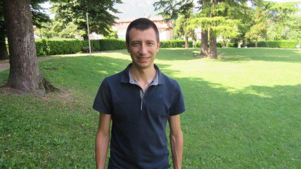 Il dott. Stefano Righetti
