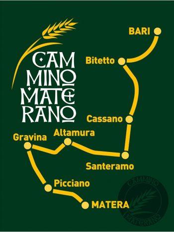 Il Cammino Materano