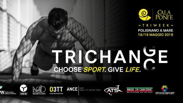 Logo TriChance