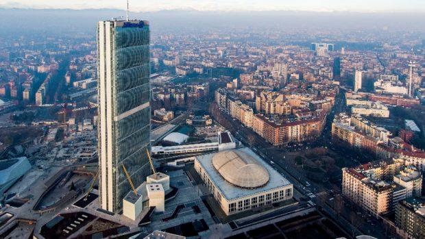 Allianz Tower1