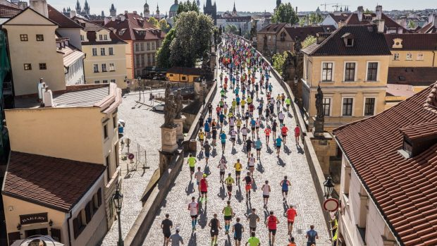 Prague marathon3