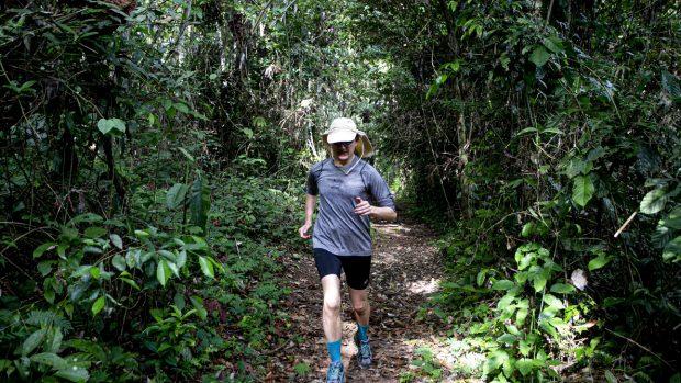 barbone corsa Amazzonia