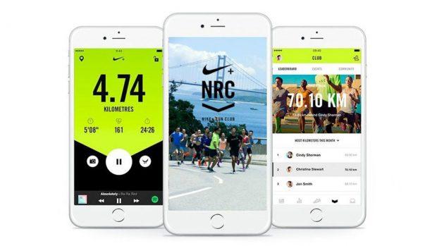 Nike Running Club