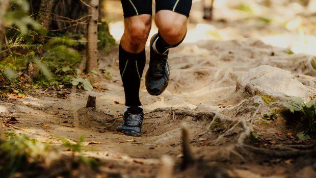 calza running