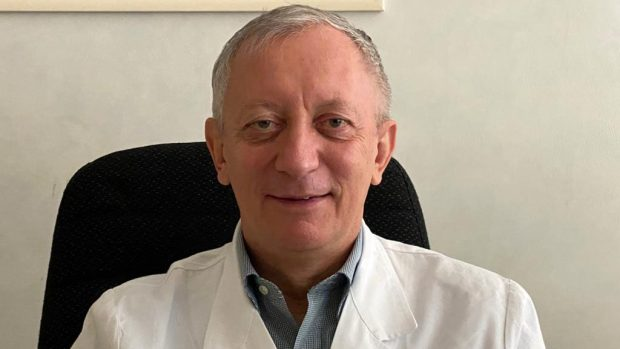 dott. Daniele Nassiacos
