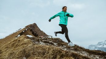The North Face FLIGHT FUTURELIGHT JACKET giacca running donna