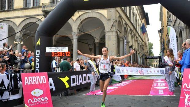 Lunga maratona El Fadil