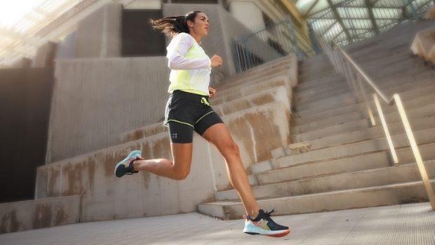 gazzetta lady running cosa indossare correre in autunno