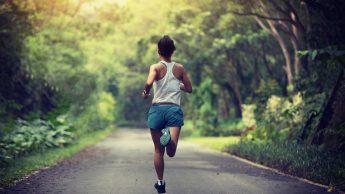 Correre 100 km