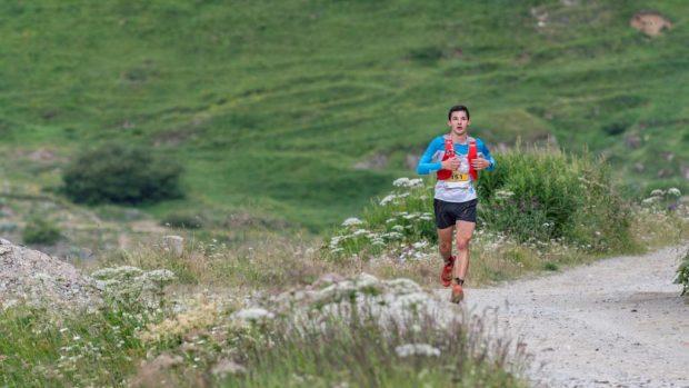 Bettelmatt Sky Race - gara di ultra trail inserita nel circuito Golden Trail National Series