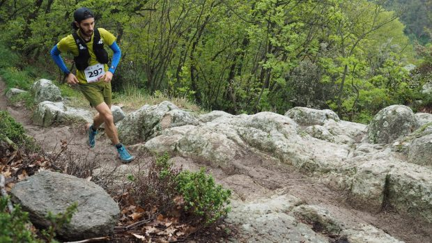 Golden Trail National Series