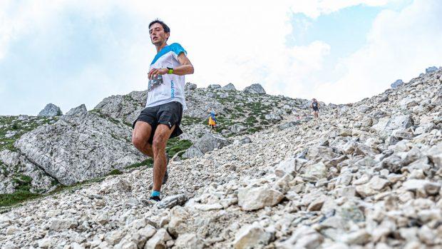 Transpelmo - gara di ultra trail inserita nel circuito Golden Trail National Series