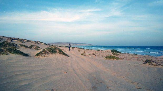 Boa Vista Ultra Trail