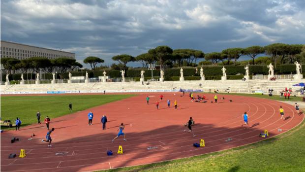 Roma Sprint Festival