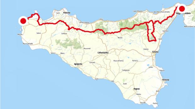 Va Sentiero team in viaggio sul Sentiero Italia (6)
