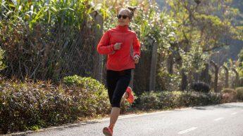 corsa e mestruazioni