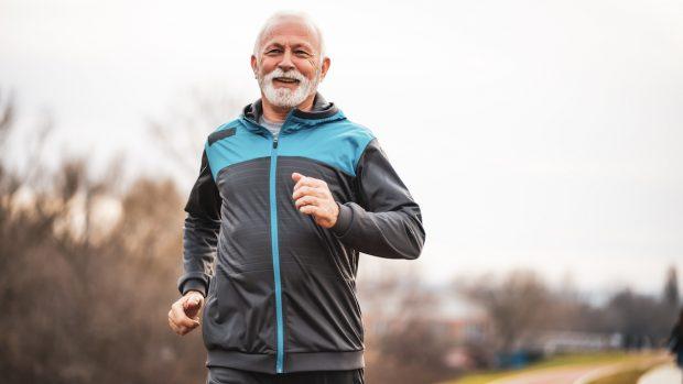 Iniziare a correre dopo i 50 anni cosa sapere
