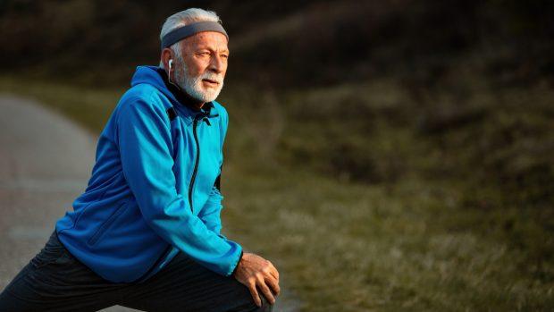 Consigli ortopedico per iniziare a correre dopo i 50 anni