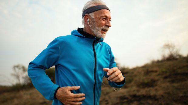 Running dopo i 50 anni precauzioni da prendere
